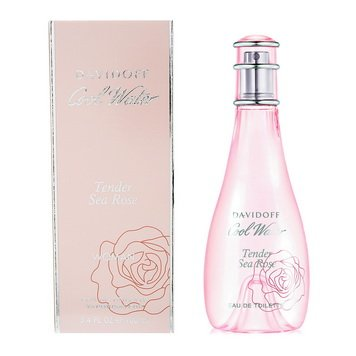Davidoff - Cool Water Tender Sea Rose