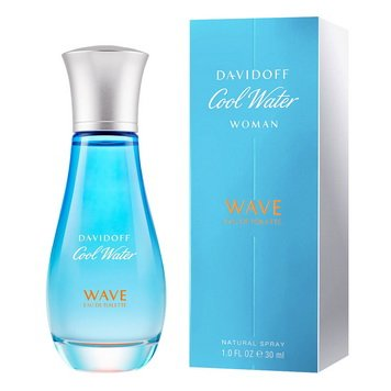 Davidoff - Cool Water Wave Woman 2018