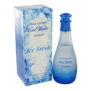 Davidoff - Cool Water Woman Ice Fresh
