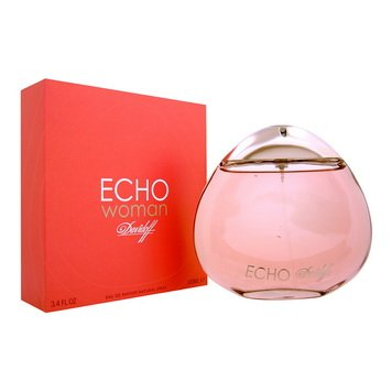 Davidoff - Echo Woman
