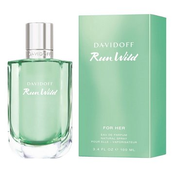 Davidoff - Run Wild For Her
