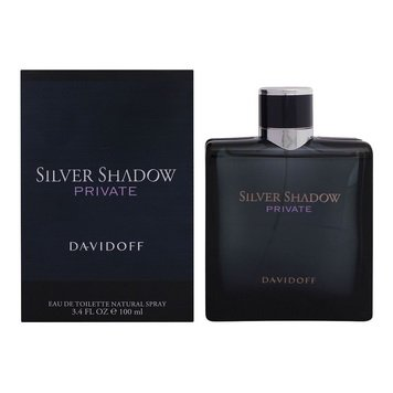 Davidoff - Silver Shadow Private