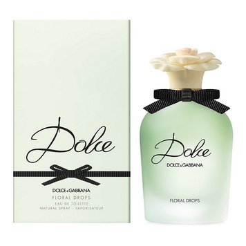 Dolce & Gabbana - Dolce Floral Drops