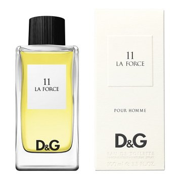 Dolce & Gabbana - Fragrance Anthology: 11 La Force