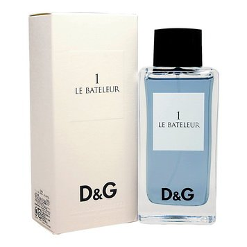Dolce & Gabbana - Fragrance Anthology: 1 Le Bateleur
