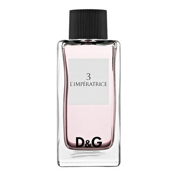 Dolce & Gabbana - Fragrance Anthology: 3 L'Imperatrice