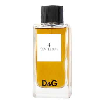 Dolce & Gabbana - Fragrance Anthology: 4 L'Empereur