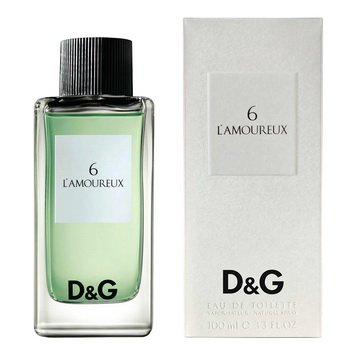 Dolce & Gabbana - Fragrance Anthology: 6 L'Amoureux