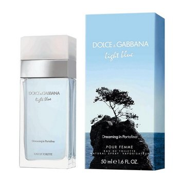 Dolce & Gabbana - Light Blue Dreaming in Portofino