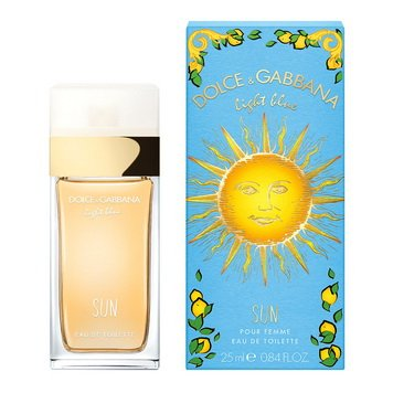 Dolce & Gabbana - Light Blue Sun