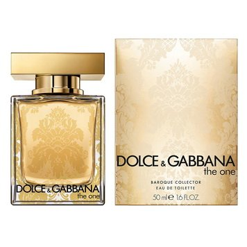 Dolce & Gabbana - The One Baroque