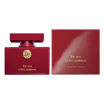 Dolce & Gabbana - The One Collector's Edition