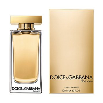 Dolce & Gabbana - The One Eau de Toilette
