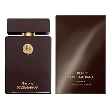 Dolce & Gabbana - The One For Men Collector's Edition