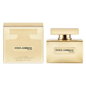 Dolce & Gabbana - The One Gold Limited Edition