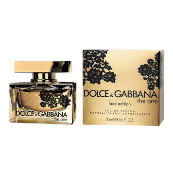 Dolce & Gabbana - The One Lace Edition