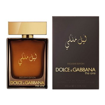 Dolce & Gabbana - The One Royal Night