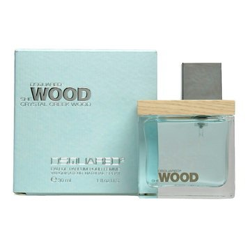 Dsquared2 - She Wood Crystal Creek Wood