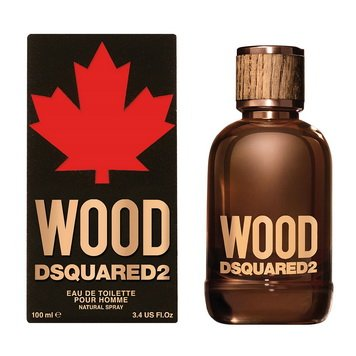 Dsquared2 - Wood For Him