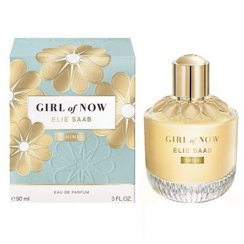 Elie Saab - Girl of Now Shine