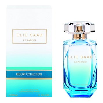 Elie Saab - Le Parfum Resort Collection