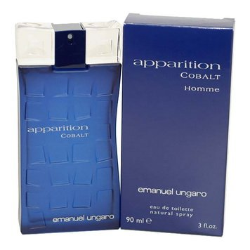 Emanuel Ungaro - Apparition Cobalt