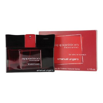 Emanuel Ungaro - Apparition Homme Intense