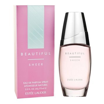 Estee Lauder - Beautiful Sheer