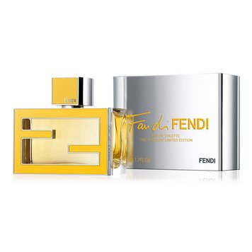 Fendi - Fan di Fendi Eau de Toilette 'The It-Color' Limited Edition