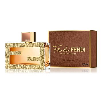 Fendi - Fan di Fendi Leather Essence
