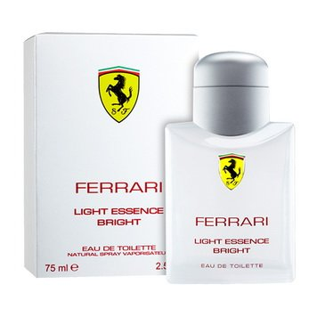 Ferrari - Light Essence Bright
