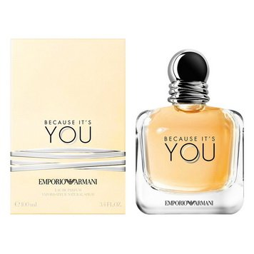 Giorgio Armani - Because It's You