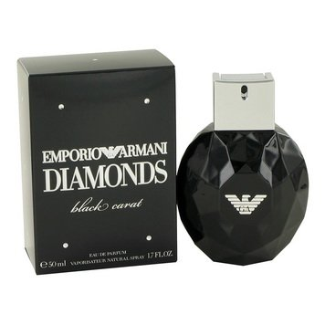 Giorgio Armani - Emporio Armani Diamonds Black Carat for Women