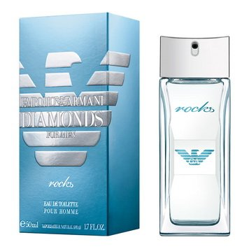Giorgio Armani - Emporio Armani Diamonds Rocks for Men