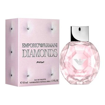 Giorgio Armani - Emporio Armani Diamonds Rose