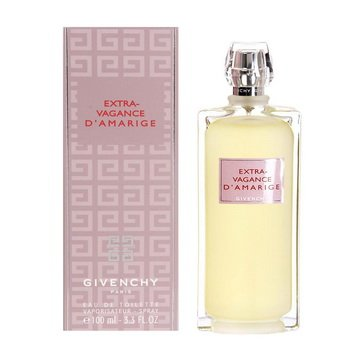 Givenchy - Extravagance D'Amarige