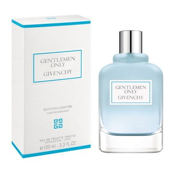Givenchy - Gentlemen Only Fraiche