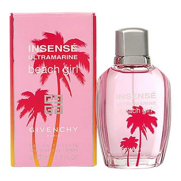 Givenchy - Insense Ultramarine Beach Girl
