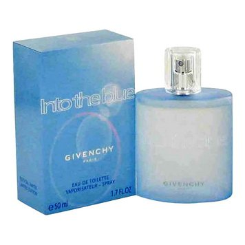Givenchy - Into The Blue