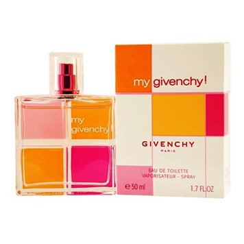 Givenchy - My Givenchy!