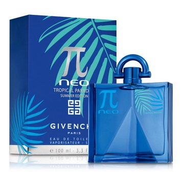 Givenchy - Pi Neo Tropical Paradise