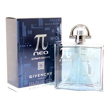 Givenchy - Pi Neo Ultimate Equation