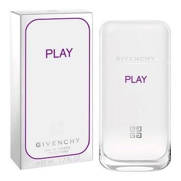 Givenchy - Play For Her Eau de Toilette