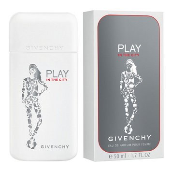 Givenchy - Play In The City Pour Femme