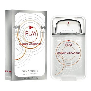 Givenchy - Play Summer Vibrations