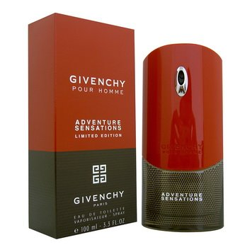 Givenchy - Pour Homme Adventure Sensations