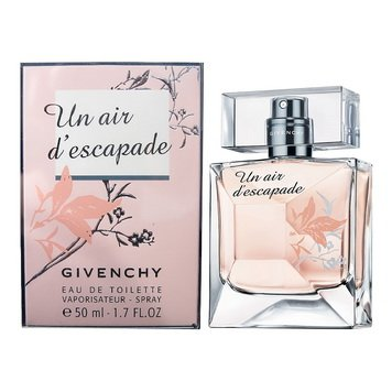 Givenchy - Un Air D'Escapade