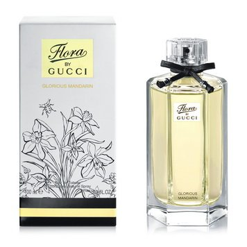 Gucci - Flora by Gucci Glorious Mandarin