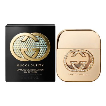 Gucci - Guilty Diamond Limited Edition