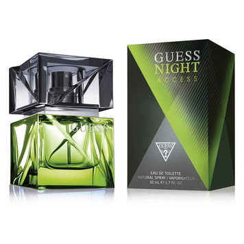 Guess - Night Access